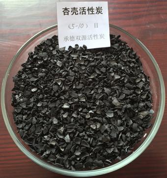 果壳黄金炭